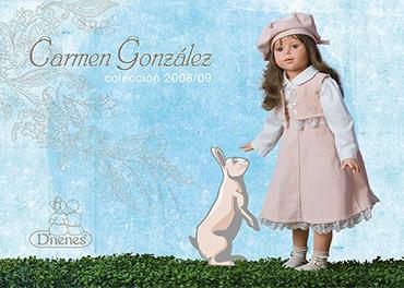 Catálogo D'Nenes 2008-2009 en PDF