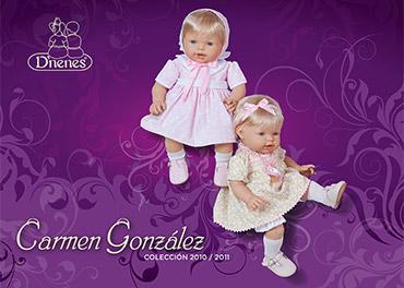 Catálogo D'Nenes 2010-2011 en PDF