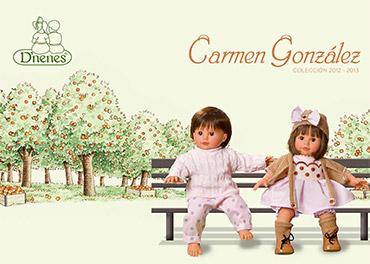 Catálogo D'Nenes 2012-2013 en PDF