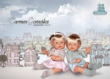 Catálogo D'Nenes 2015-2016 en PDF
