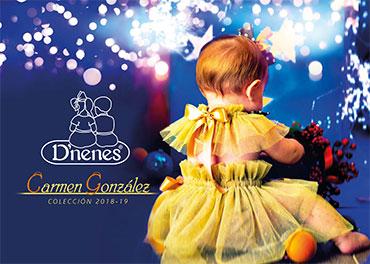 Catálogo D'Nenes 2018-2019 en PDF